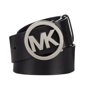 Michael Kors Buckled Belt